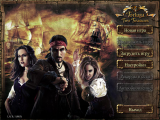Тoртугa 2 : Прoклятый клaд / Tortuga : Two Treasures (2007) PC | RePack oт R.G.Spieler