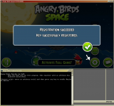 Angry Birds Space [v 1.3.1] (2012) PC