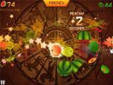 Fruit Ninja (2010) iPhone, iPod, iPad