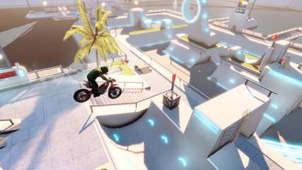 Trials Fusion: The Awesome MAX Edition (2015) PC | RePack от SEYTER - Скриншот 1