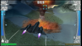 [PSP] After Burner: Black Falcon [RUS]