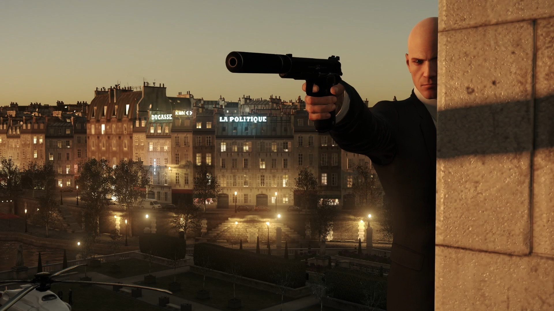 Hitman: The Complete First Season [v 1.9.0 + DLC's] (2016) PC - Скриншот 3
