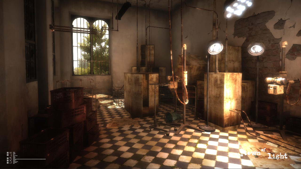 The Town of Light (2016) PC | RePack by qoob - Скриншот 2