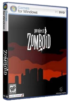 Проект Зомбоид / Project Zomboid (2011/PC/Rus)