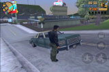 Grand Theft Auto 3: 10th Year Anniversary Edition (IOS) v1.0