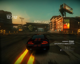 Ridge Racer Unbounded [V1.02] (2012) (RUS/ENG/Multi6) [RePack] oт R.G. UniGamers