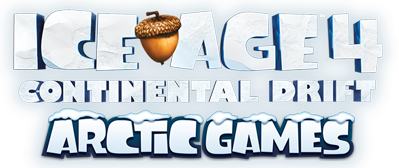[Kinect] Ice Age 4: Continental Drift - Arctic Games (2012) [Region Free][ENG]