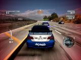 Need For Speed The Run [v.1.1.0.0] (2011) PC | Патч