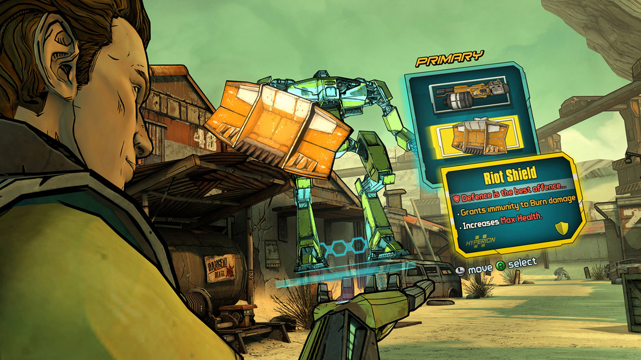 Tales from the Borderlands: Episode 1-3 (2014) PC | RePack от R.G. Catalyst - Скриншот 2