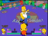 The Simpsons Wrestling [NTSC/ENG]