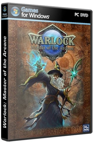 Warlock: Master of the Arcane (2012) PC | Steam-Rip от R.G. Origins