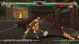 [PSP] Mortal Kombat: Unchained [ENG]