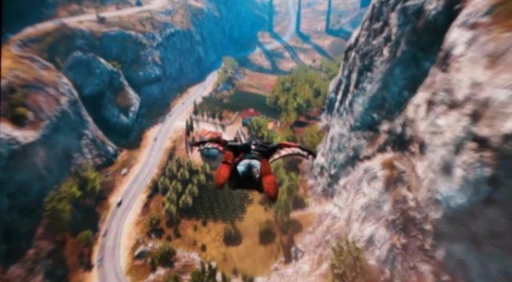 Just Cause 3: XL Edition [v.1.05 + DLCs] (2015) PC | Repack by SEYTER - Скриншот 2