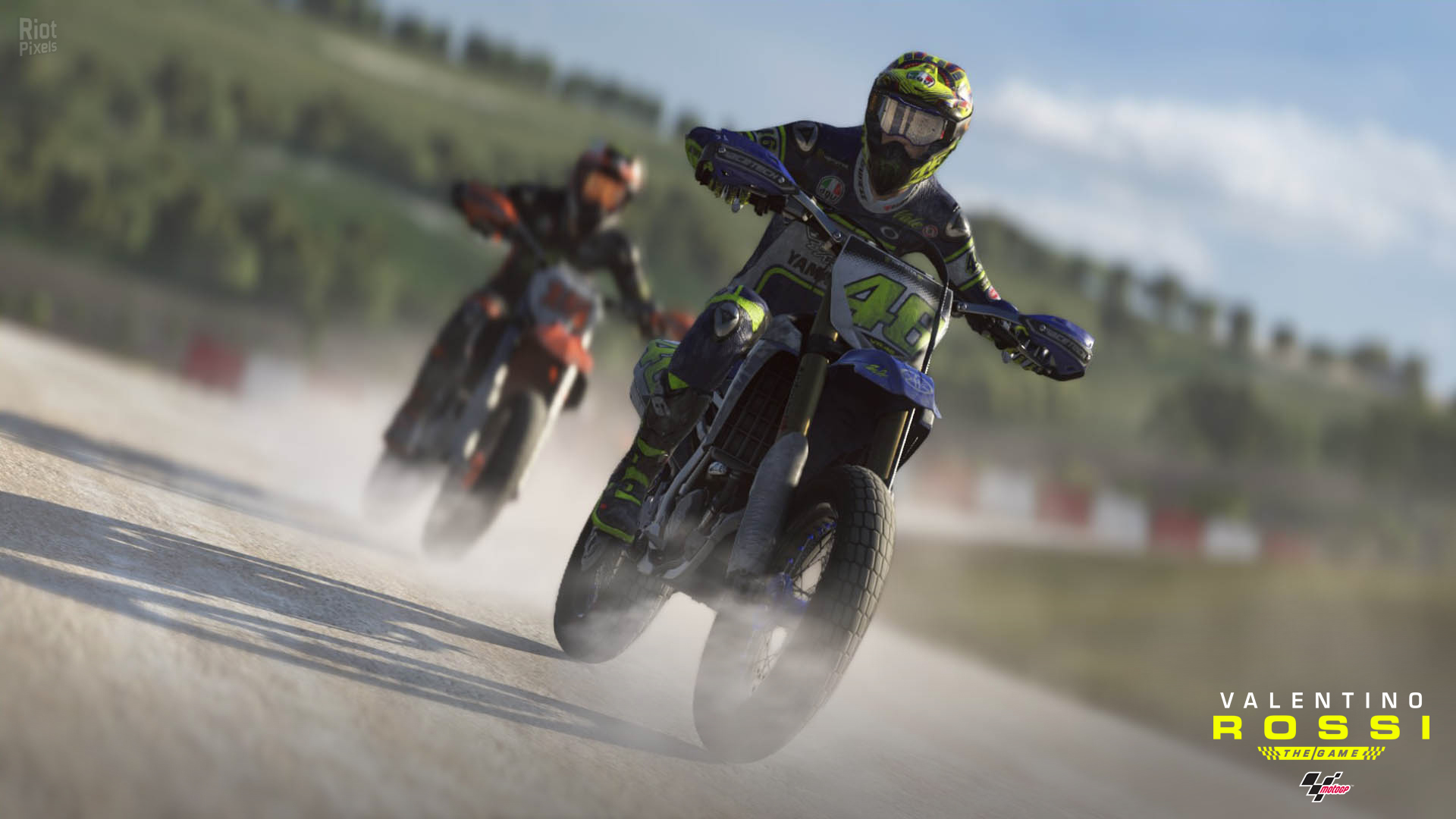 Valentino Rossi: The Game (2016) PC | Repack - Скриншот 3