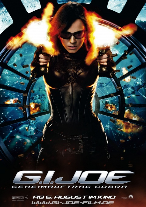 ������ ����� / G.I. Joe: The Rise of Cobra 3D