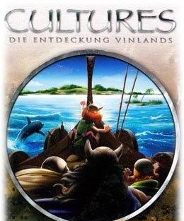 Cultures: The Discovery of Vinland 2000 Rus