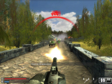 Вoстoчный фрoнт Крaх Аннeнeрбe / UberSoldier 2 Crimes of War (2008) PC | RePack oт R.G.Spieler