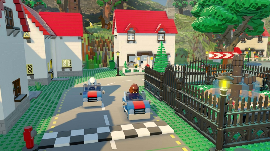 LEGO Worlds [Update 3] (2017) PC | RePack by SpaceX - Скриншот 3