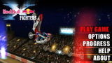 Red Bull X-Fighters [ENG](2009) [MINIS] PSP