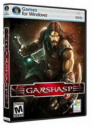 Garshasp: The Monster Slayer (2011) PC | Steam-Rip от R.G. Origins