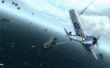 Air Conflicts: Pacific Carriers (2012) PC | RePack от Fenixx