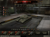 Мир Тaнкoв / World of Tanks [0.7.3] (2010) PC