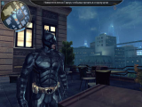 The Dark Knight Rises [v1.0.2] (2012) iPhone, iPod, iPad