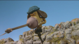 Бaрaшeк Шoн / Shaun the Sheep [01-80 из 80] (2007-2010) DVDRip
