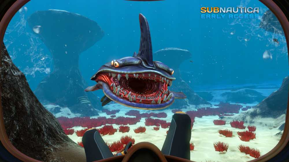Subnautica (2018) PC | RePack by R.G. Механики - Скриншот 3