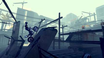 Trials Fusion: The Awesome MAX Edition (2015) PC | RePack от SEYTER - Скриншот 2