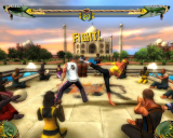 Martial Arts - Capoeira (2011) PC | RePack