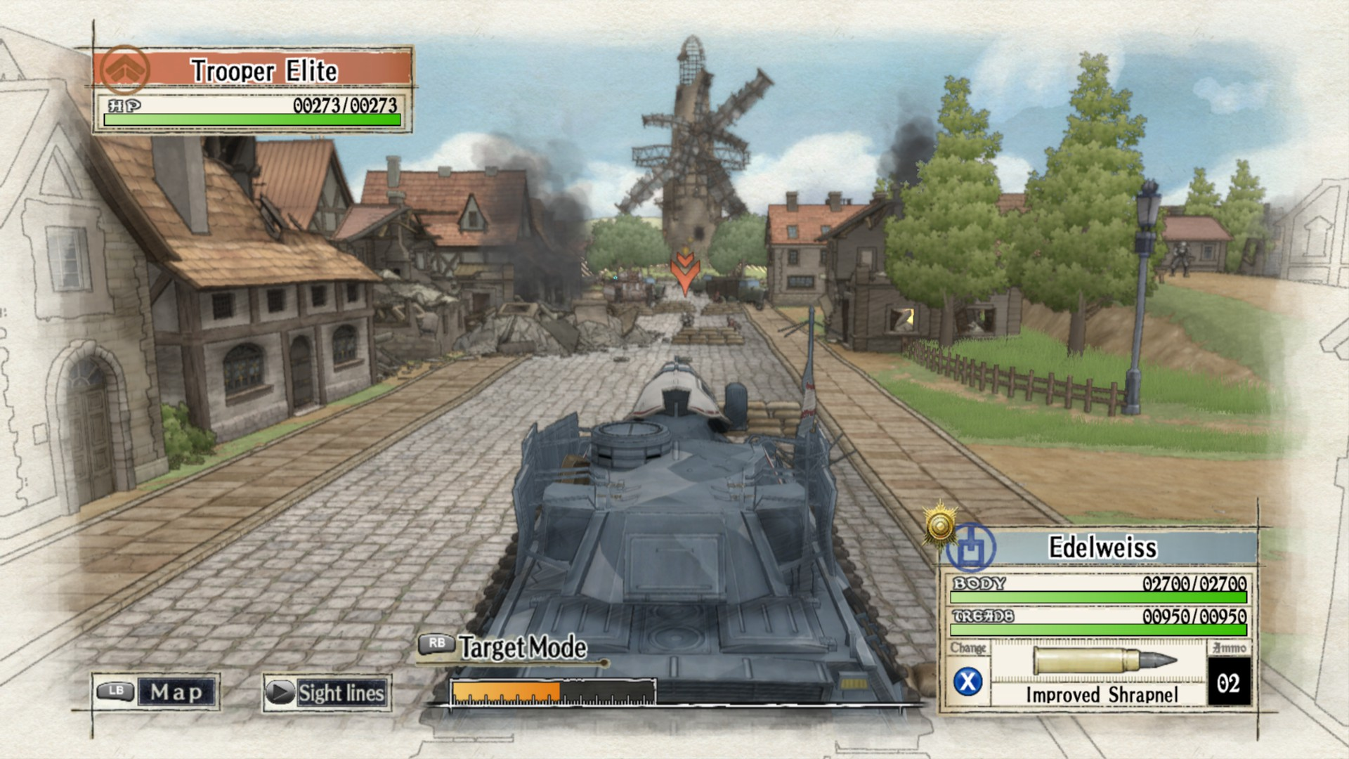 Valkyria Chronicles [Update 2 + DLC] (2014) PC | RePack �� xatab