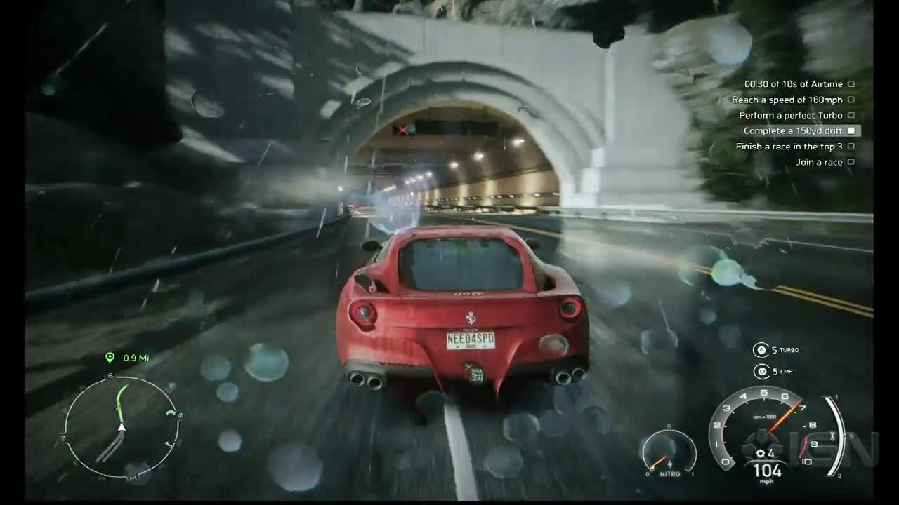 Need for Speed: Rivals (2013) PC   Rip от xGhost - Скриншот 1