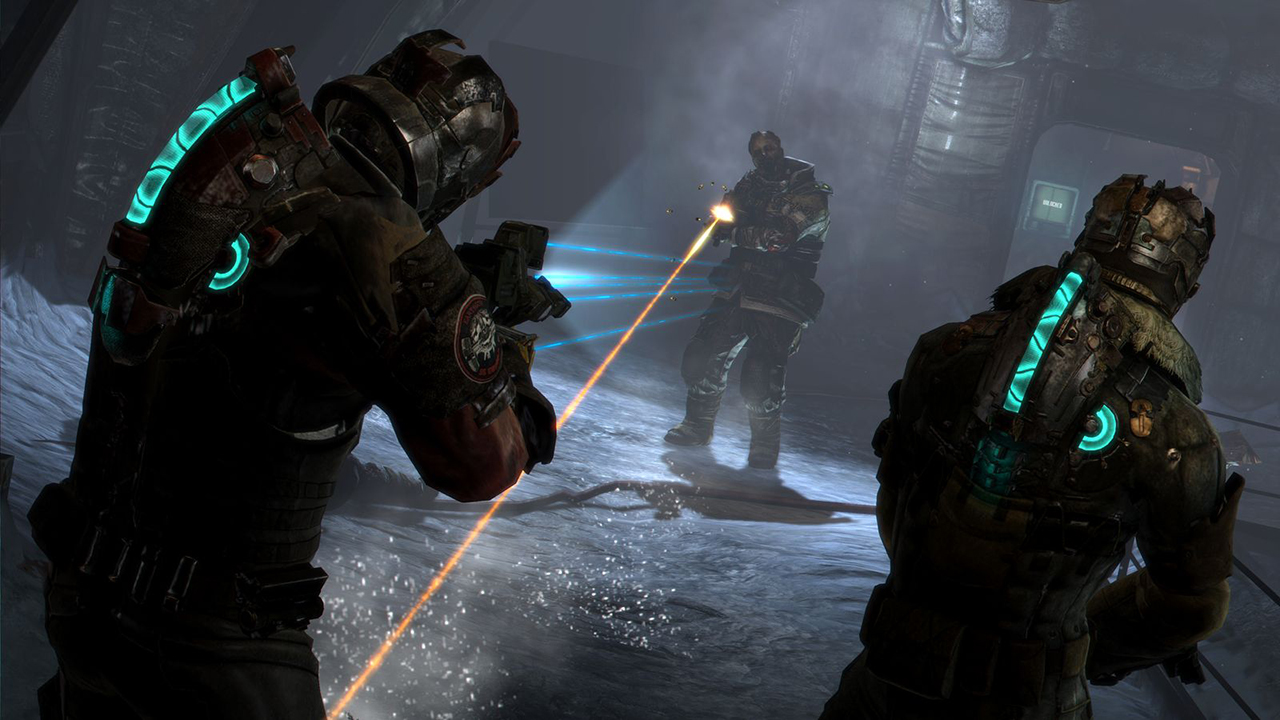 Dead Space 3: Limited Edition (2013) PC | RePack by qoob - Скриншот 3