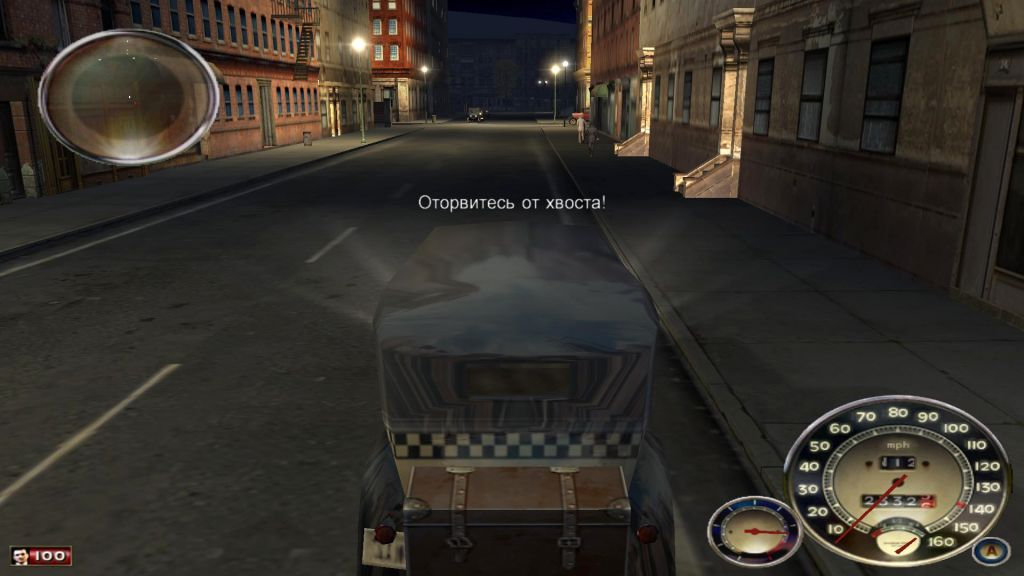 Mafia: The City of Lost Heaven (2002) PC Repack От Adil.