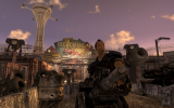 Fallout: New Vegas - Ultimate Edition [v.1.4.0.525 + 6 DLC] (2012) PC | Steam-Rip oт R.G. Origins