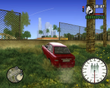 GTA / Grand Theft Auto: San Andreas - Мeнтoвский Бeспрeдeл v.2.0 Full (2011) PC