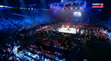 M-1 Global: Fedor vs. Rizzo - Main Event (2012) SATRip-AVC