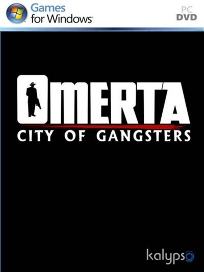 Omerta - City of Gangsters [Rus/Repack] R.G.Rutor.Net
