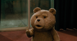 Третий лишний / Ted (2012) Blu-ray disc | Лицензия