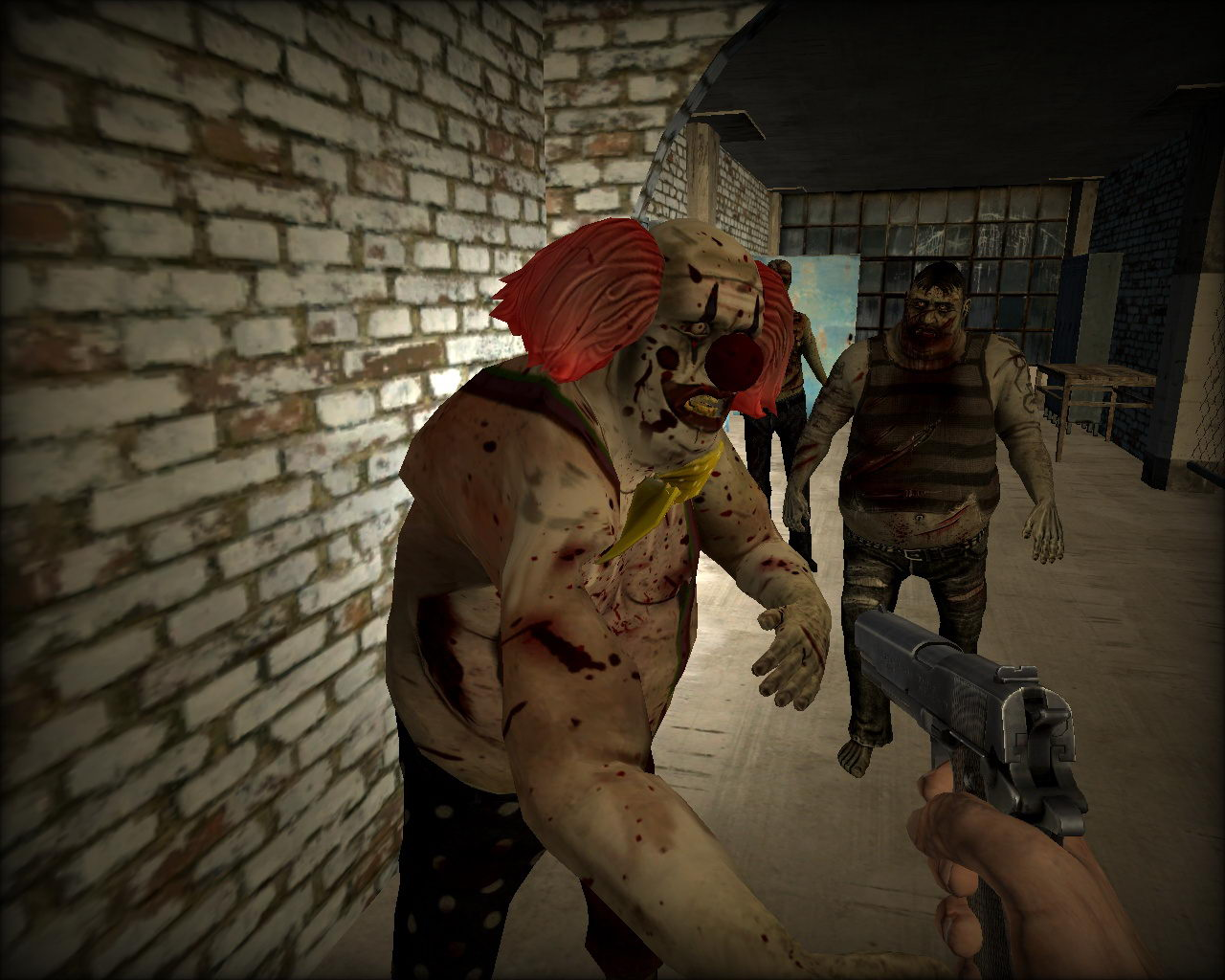 Cult Of Zombies (2016) PC - Скриншот 3