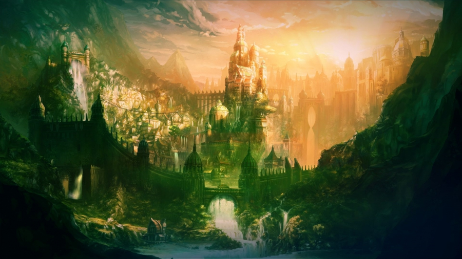 Silence: The Whispered World 2 [v1.2.20280 H1] (2016) PC | Steam-Rip by Let'sРlay - Скриншот 3