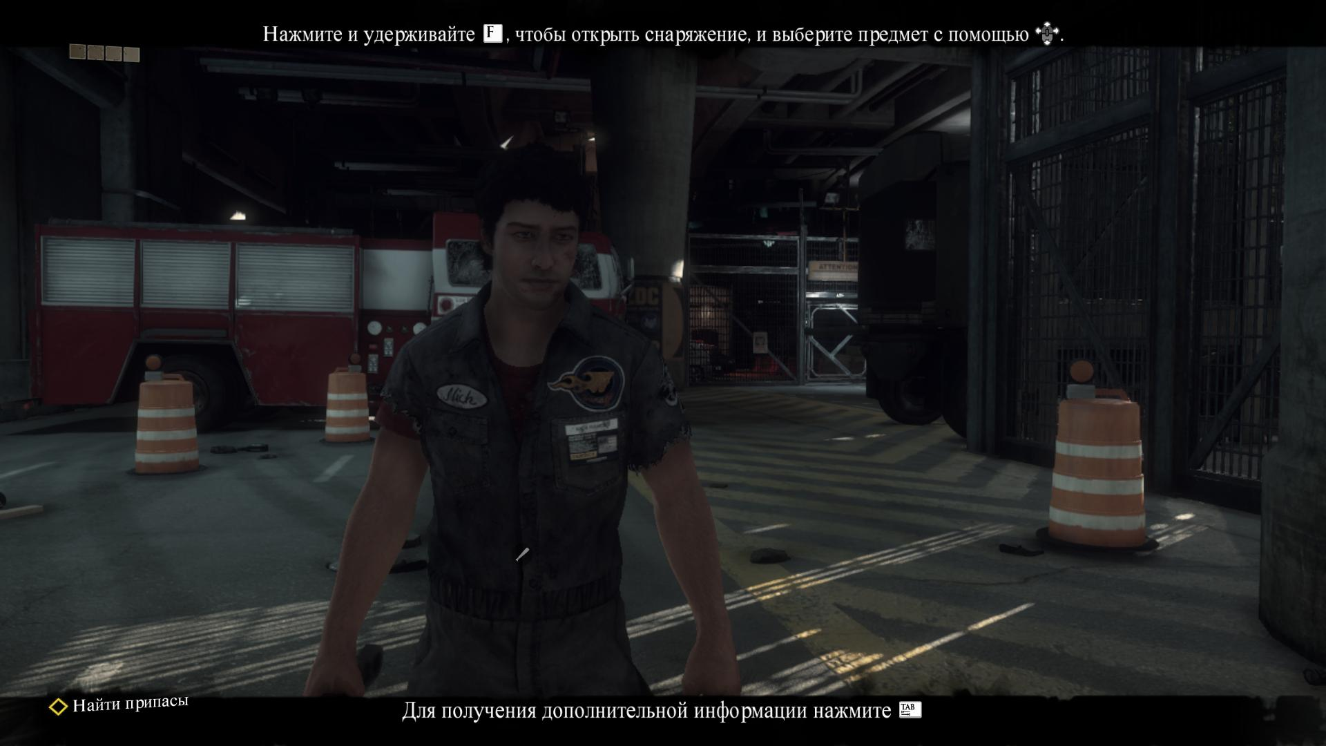 Скриншот Dead Rising 3: Apocalypse Edition (Update 6)