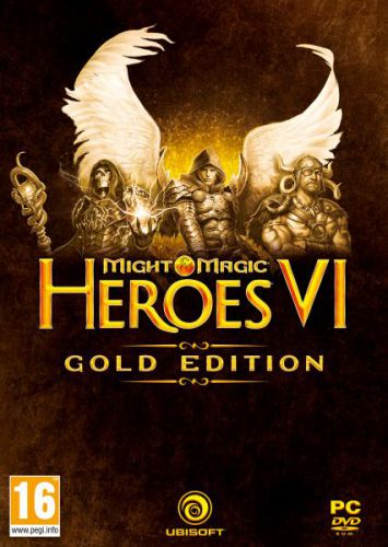 ����� ���� � ����� 6. ������� ������� / Might & Magic: Heroes 6. Gold Edition (2011) PC | RePack �� Audioslave
