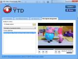 YouTube Video Downloader PRO 5.7.2 [20160802] (2016) PC | Portable by Spirit Summer