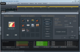 MAGIX Music Maker 2013 19.0.3.47 (2012) РС