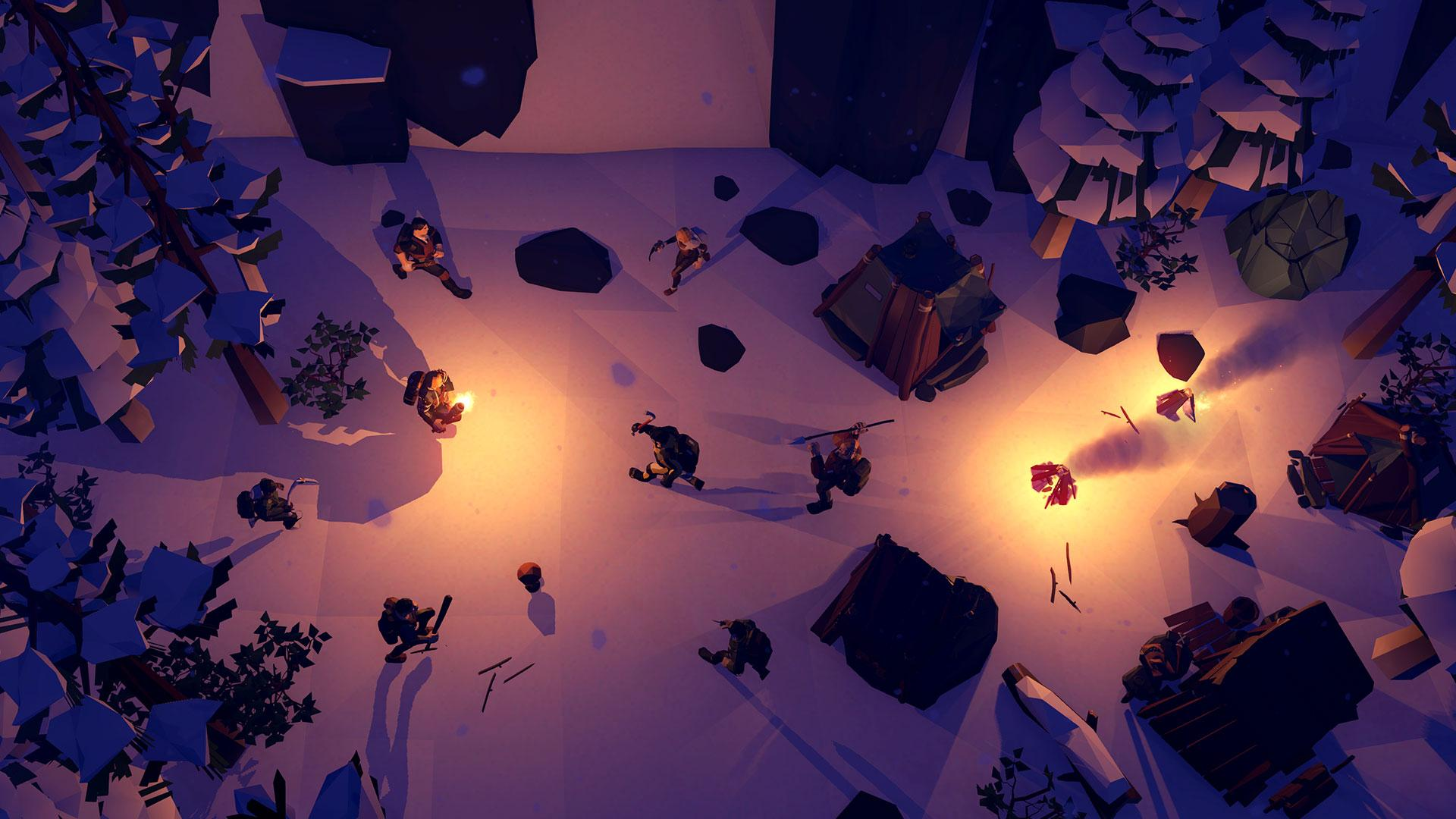 The Wild Eight [Early Access] (2017) PC - Скриншот 2