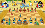 LEGO Chess (1998) PC | RePack