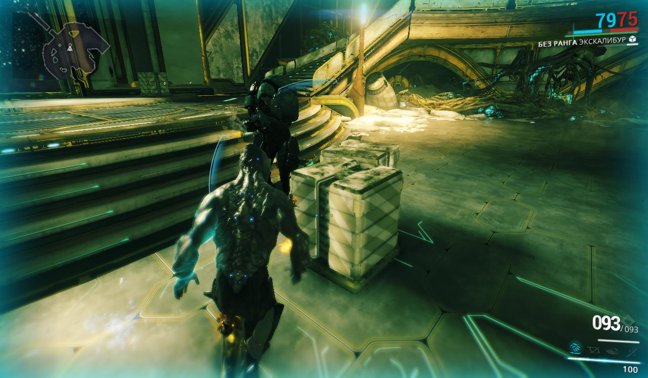 Warframe: Sands of Inaros [18.13.3] (2013) PC - Скриншот 3
