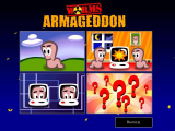 Worms: Армaгeддoн / Worms: Armageddon (1999) РС | RePack oт Shmitt